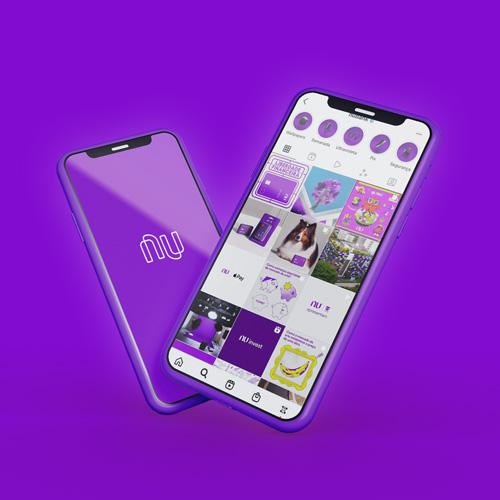 celular e identidade visual